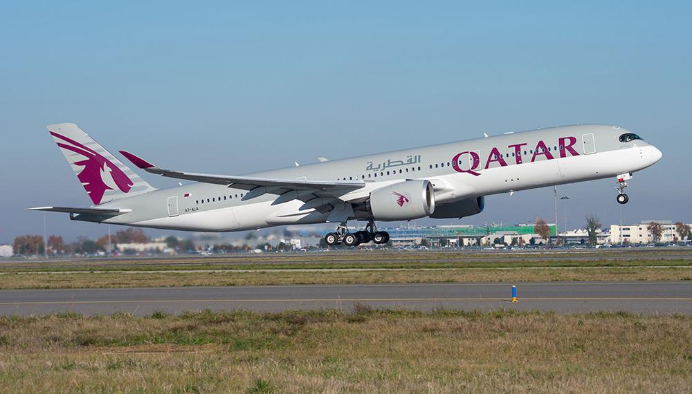 Qatar Airways ngumumake penerbangan saben dina menyang Montreal