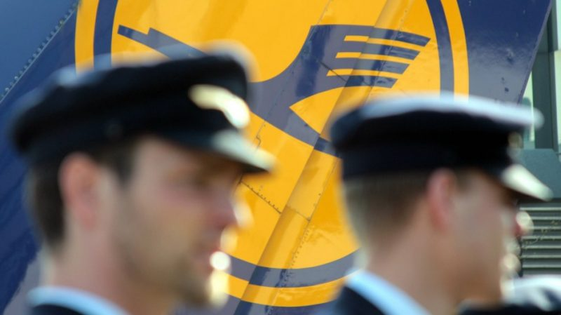 Lufthansa and Vereinigung Cockpit union agree on pilots' contributions until 31 March 2022