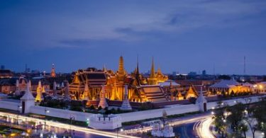 Thailand continues to reopen for travelers slowly and safely