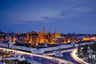 تایلند همچنان به آهستگی و با اطمینان برای مسافران بازگشایی می شود