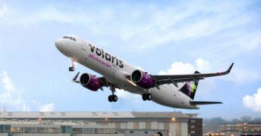 Volaris: Fuerte recuperación y saludable factor de carga en noviembre