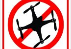 FAA restricts drone operations over national security sensitive locations