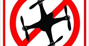 FAA begrænser droneoperationer over nationale sikkerhedsfølsomme placeringer