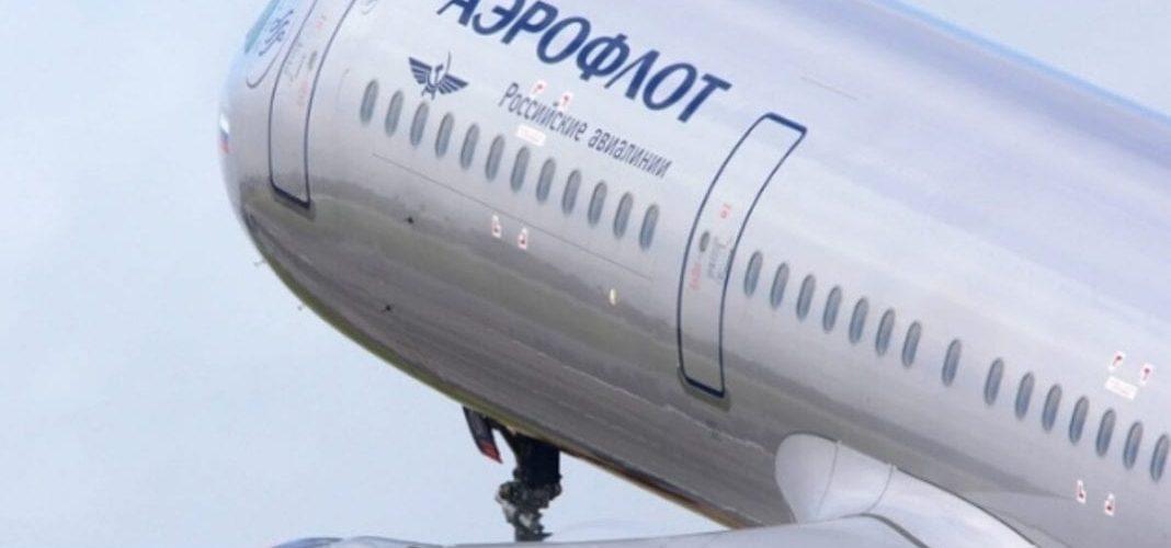 Ua toe amata nei e le Russian Aeroflot vaalele i Warsaw