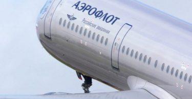 الخطوط الجوية الروسية إيروفلوت تستأنف رحلات الركاب إلى وارسو