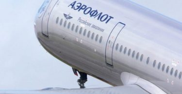 Russisk Aeroflot genoptager Warszawa-passagerflyvninger