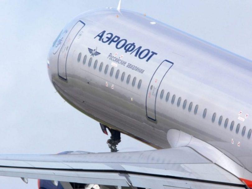 Ruski Aeroflot nastavlja putničke letove u Varšavi