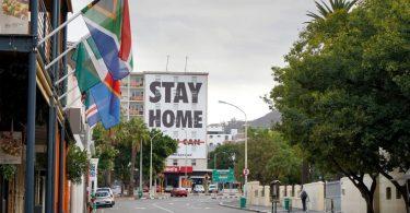Cape Town turizam pojašnjava nova ograničenja zaključavanja razine 3