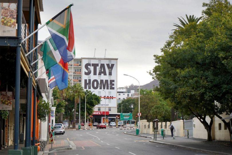 کیپ ٹاؤن ٹورزم نے لاک ڈاؤن کی نئی پابندیوں کو واضح کیا