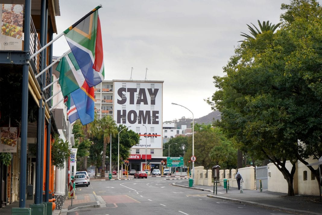 Cape Town Tourism clarifies new Level 3 Lockdown restrictions