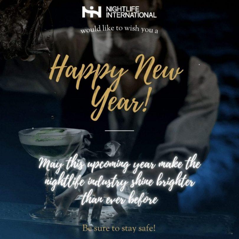 انجمن بین المللی زندگی شبانه در مورد اوج گرفتن مهمانی های غیرقانونی شب سال نو هشدار می دهد