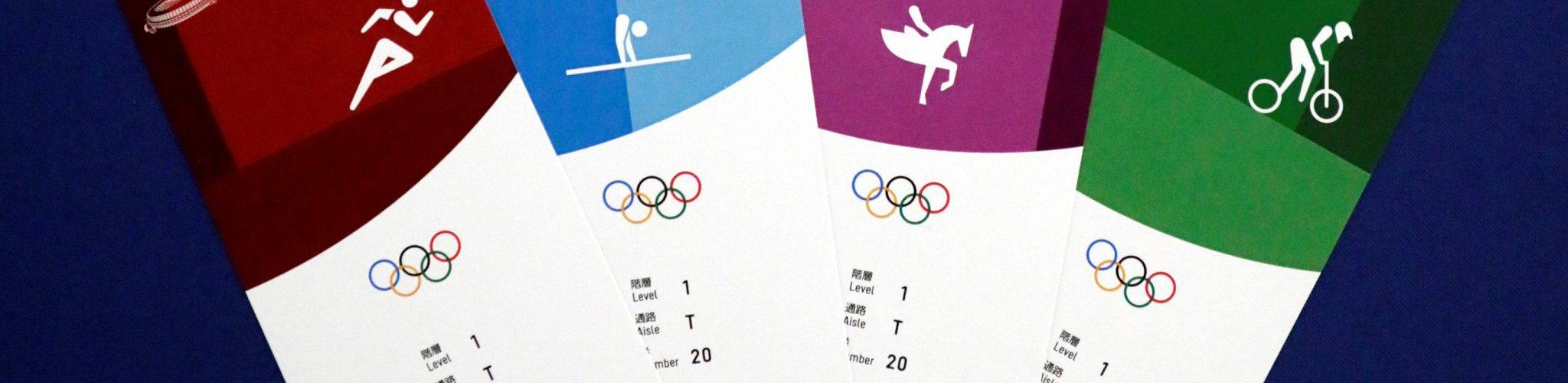 بازیهای المپیک توکیو تقریباً یک پنجم بلیط های فروخته شده را پس می گیرند