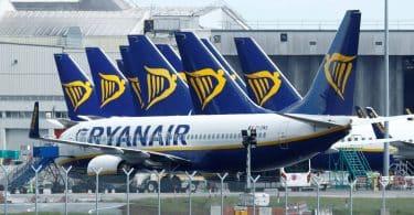 Ryanair បញ្ជាទិញយន្តហោះប៊ូអ៊ីញ ៧៣៧ MAX ៧៥ គ្រឿងបន្ថែមទៀត