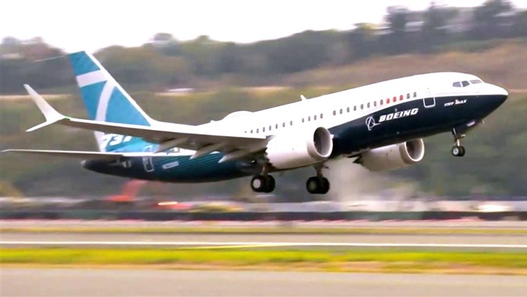 FlyersRights appeals to US 737 MAX operators on transparency, safety, and consumer confidence