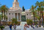 Andalūzija ir viens no populārākajiem pasākumu galamērķiem Eiropā