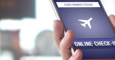 モスクワドモジェドヴォ空港:乗客の60%以上がオンラインチェックインを選択しています