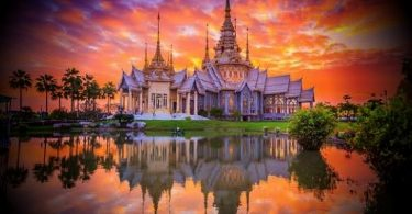 Skål Bangkok's Wood- ը նախազգուշացնում է Թաիլանդի զբոսաշրջային ճգնաժամի խորացման մասին
