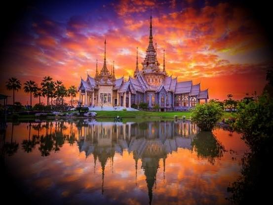 Nagbantay ang Wood's Skål Bangkok bahin sa nagkalalom nga krisis sa turismo sa Thailand