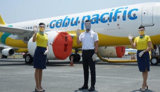 Cebu Pacific and General Santos to begin pre-boarding COVID-19 tests
