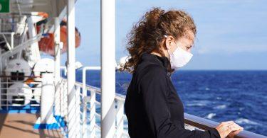 تقرير CruiseTrends: الإبحار في ديسمبر 2020
