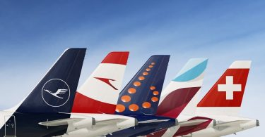 Lufthansa Group: All fares can be rebooked free of charge until March