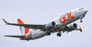 GOL برزیل برای اولین بار پروازهای تجاری خود را با بوئینگ 737 MAX از سر گرفت