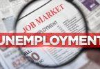 US leisure & hospitality unemployment double the national average