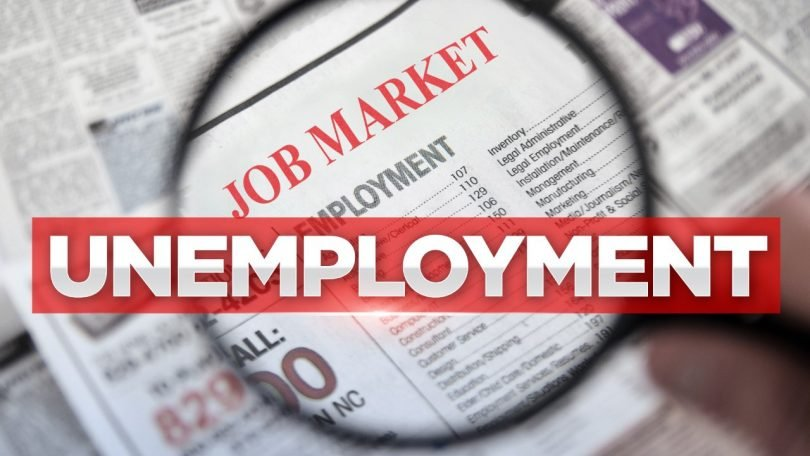 US leisure & hospitality unemployment double the national average