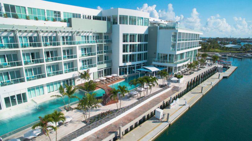 Reabertura do Bahamas Resorts World Bimini em 26 de dezembro