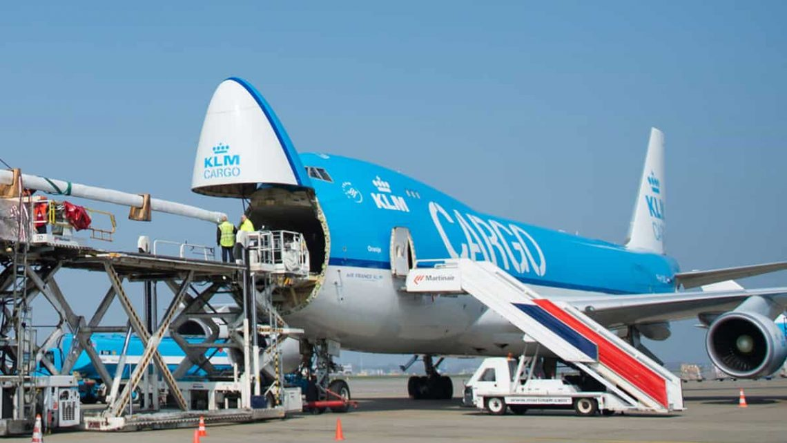 IATA: Ang pagbawi ng air cargo ay nagpapatuloy sa mas mabagal na tulin