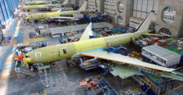 Airbus: 381. do sada je naručena 2020 zrakoplov