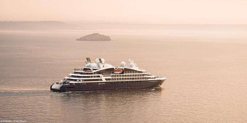 Qatar Airways' Discover Qatar launches first cruise