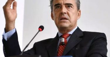 De Juniac: Obnova cestujících v říjnu zklamala