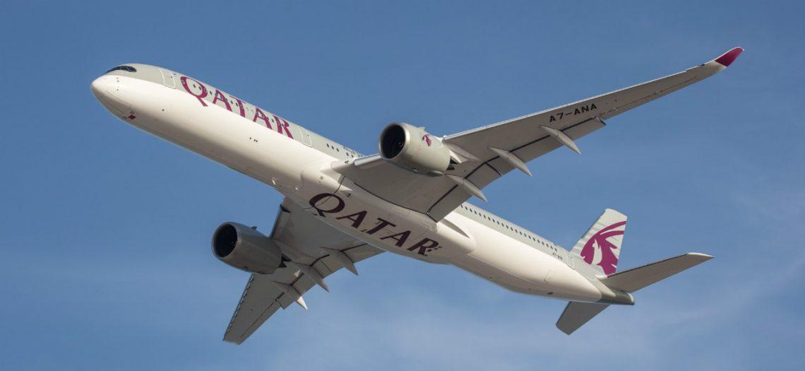Qatar Airways ngluncurake penerbangan Seattle ing wulan Maret