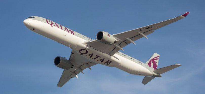 Qatar Airways to launch Seattle flights in March