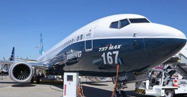 FlyersRights rov hais dua FAA 737 MAX ungrounding kev txiav txim siab
