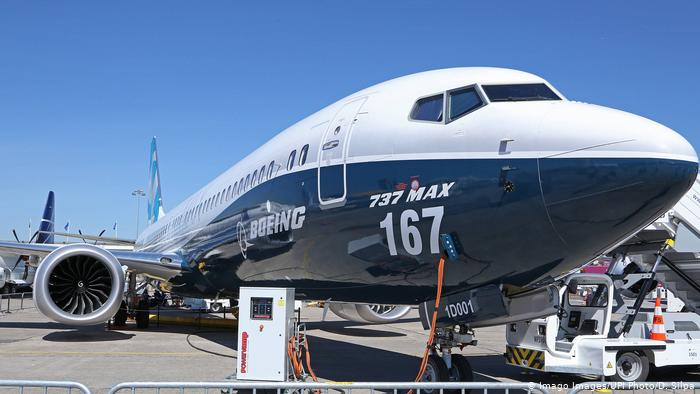 Flyers Rights appeals FAA 737 MAX ungrounding decision