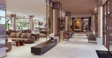 ماریوت اولین هتل AC در جمهوری دومنیکن را به نمایش می گذارد
