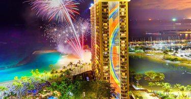 2020 Bedste amerikanske byer til nytårsfester udnævnt