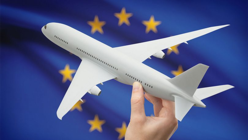 European Transport Ministers calling for 'socially responsible' aviation