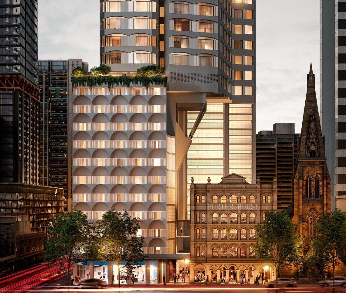 अकोरने ऑस्ट्रेलिया आणि न्यूझीलंडमध्ये 2021 नवीन हॉटेल्स उघडण्याची घोषणा केली