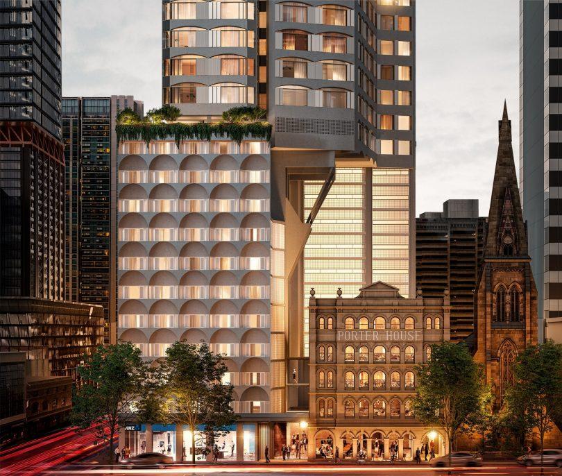 Accor dia nanambara ny fisokafan'ny hotely vaovao 2021 any Australia sy New Zealand
