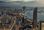 Abu Dhabi vier die Verenigde Arabiese Emirate 49ste nasionale dag met 'n verskeidenheid aktiwiteite