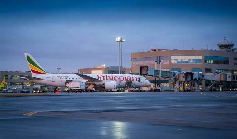 Ethiopian Airlines launches second weekly Addis Ababa flights from Moscow Domodedovo Airport