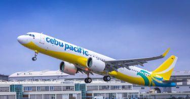 Cebu Pacific- ն ավելացնում է թռիչքների հաճախականությունը ասիական հիմնական ուղղությունների համար