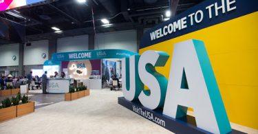US Travel anuncia cooperación con Connect Travel para IPW 2021