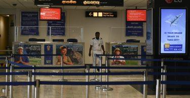 Sri Lanka abrirá sus fronteras a los turistas en enero