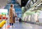 1 in 2 travelers optimistic about taking a trip in the next 12 months