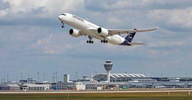 Skupina Lufthansa získala nejvyšší pozici leteckých společností v hodnocení klimatu CDP