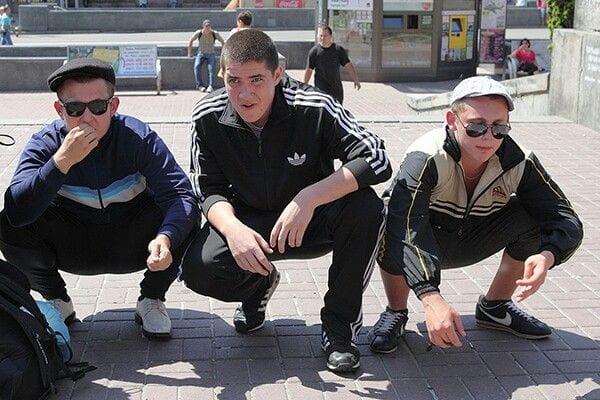 Vashanyi chenjerai: Mhosva dzeRussia dzine njodzi zvakanyanya dzakaratidzwa